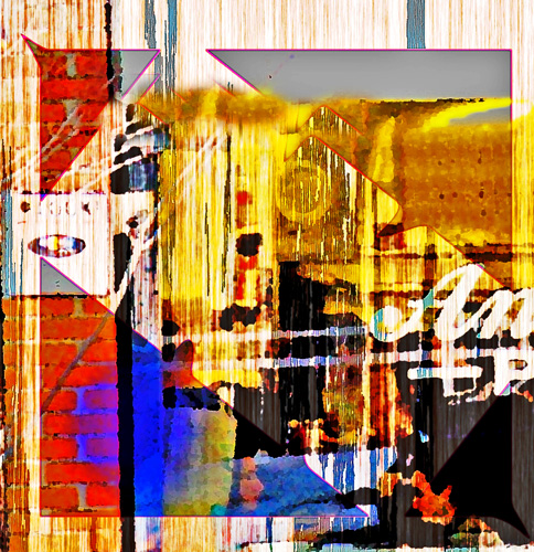 transformation abstract