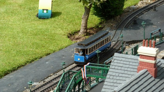 england beaconsfield bekonscot models architecture trams trains