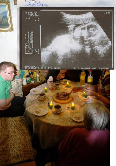 the first and until now last pic of Johannes from 16102010