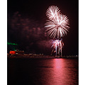 fireworks uae abudhabi celebration