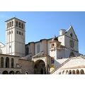 italy assisi architecture church italx assix archi churi