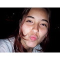 Me! :) - Sending kisses for all of my visitors
