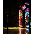 stlouis missouri us PUCC stained glass light 2of3 112609 120809