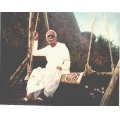 my baba in the beautiful valley of mount abu