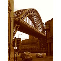 tyne bridge series 4