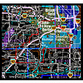 District 28 district28 recall image highway map redline boundaries lazich