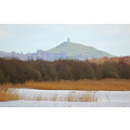 glastonbury tor shapwick heath