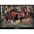 Ireland Dublin Temple Bar Nightlife Pub Gereon Schroeder