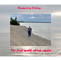 memoriesfriday MrsJomoud firstwalk beach funfriday memoryfriday