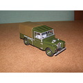 kand rover serie 1 diecast oxford model car 143 scale