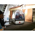 Nepal Travel Tourist Manakamana Cablecar Fear