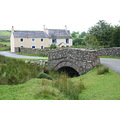 Country cottage Lake District Cumbria Bridge