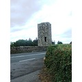round tower drumcliff co sligo
