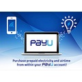 Purchase prepaid electricity and airtime