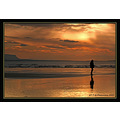 reflectionthursday beach rossnowlagh donegal ireland