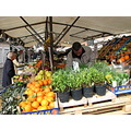 venezia venice italy fruits vegetables market