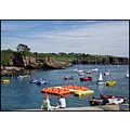 Harbour boats people waterford irealnd