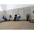 """19. James Turrell - The Deer Shelter Lightspace http://www.ysp.co.uk/view.aspx?id=719  """"Just"""" ..."""
