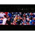 At 8:59pm.At Rogers Centre-Toronto,Ont.,On Friday,July 26,2013