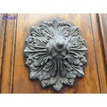 nezihmuin travel italya siena architecture door knocker