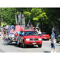 upstate newyork cazenovia caz july4th parade float