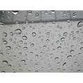 Windscreen Waterdrops