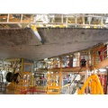 Kennedy Space Center Florida Shuttle Discovery