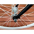 bike bicycle wheel hub spokes