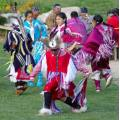 native dancers powwow Pankey Wildspirit