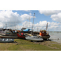 Shot at Mersea island one of my favourite places to go in Essex. 