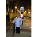 October Half Term - a couple of days in London   36. They don't allow photography except in Wes...
