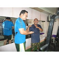 2012 Weight Loss Challenge sa Bayawan Weight Reduction Activities