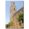 netherlands zwolle architecture church nethx zwolx archn churn