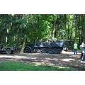 Halftrack Sdkfz 8 10 ton WW2 German Militracks Overloon