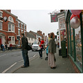 "1. ""A Taste of Pershore"" today - a special day with street musicians, craft fairs and a flavour o..."