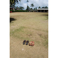 Hawaii Hanalei ocean Kauai shoes slippers