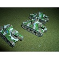 wargaming ww2 armoured fighting vehicles scale models