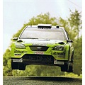 WORLD RALLY IRELAND