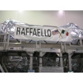 ISSPF Raffaello Kenndy Space Center Florida International Station Processing
