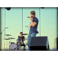 big time rush james maslow band singer concert on stage