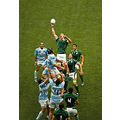 Ireland Rugby World Cup Paul OConnell