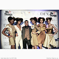 Charity Event.