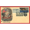 American Civil War stamps covers Ft sumter