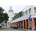 Art Deco architecture Napier NZ