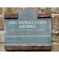 england crich architecture bridges plaques