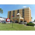 Houston hotels Americas best value inn houston hotels near greenspoint houston