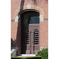 door University of Tampa Moorish Revival architecture