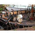 Ship Work Wood Tools Rigging Cornwall Boat