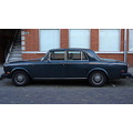 Bentley T1 184 KW 1979