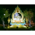 celebrationfriday bangkok thailand celecrate light night itv poulets